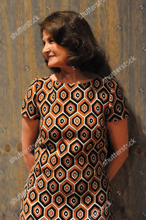 Stock Photo of Lady Jill Ritblatt