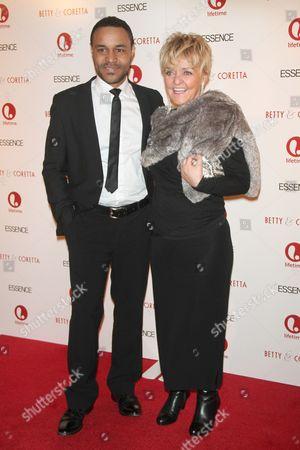 Editorial photo of 'Betty and Coretta'  film premiere, New York, America - 28 Jan 2013