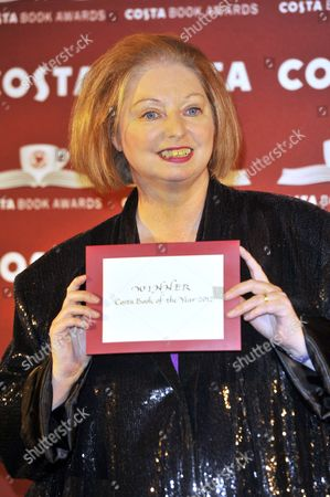 Author Sally Gardner