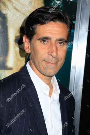 Editorial photo of 'Bullet to the Head' film premiere, New York, America - 29 Jan 2013