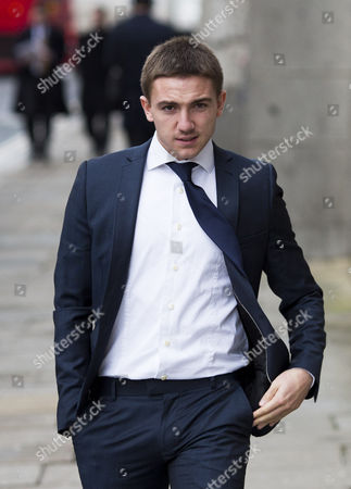 Stock Picture of Anton Rodgers