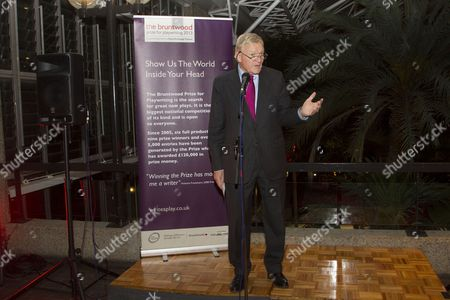Stock Photo of Bruntwood Chairman Michael Oglesby
