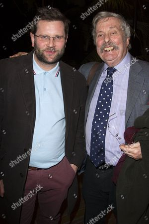 Editorial picture of 2013 Bruntwood Prize for Playwriting, London, Britain - 30 Jan 2013