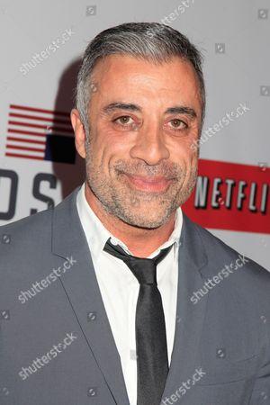 John Melfi, Producer
