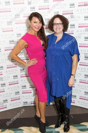 Lizzie Cundy and Polly Neate