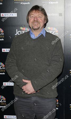 Editorial photo of Jazz FM Awards 2013, London, Britain - 31 Jan 2013