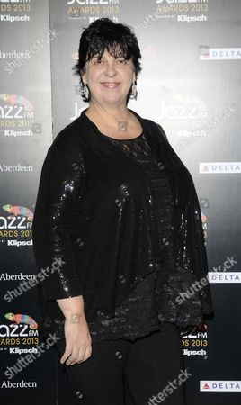 Editorial photo of Jazz FM Awards 2013, London, Britain - 31 Jan 2013