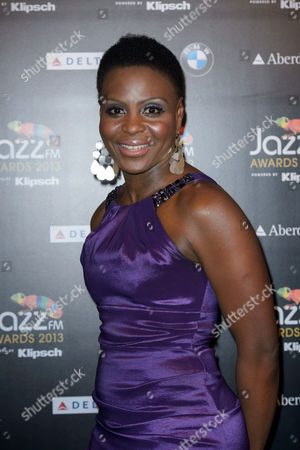 Editorial picture of Jazz FM Awards 2013, London, Britain - 31 Jan 2013