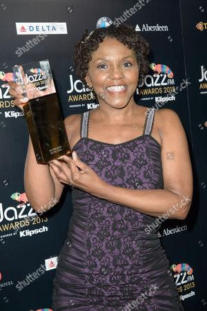 Carleen Anderson, Vocalist of the Year