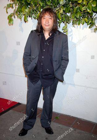 Stock Image of Jose Tanaka