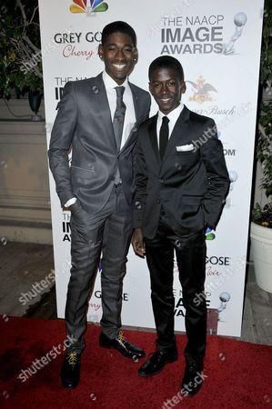 Kwame Boateng & Kwesi Boakye
