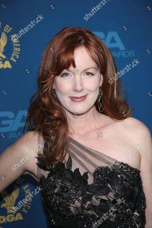 Editorial picture of 65th Annual Directors Guild Awards, Los Angeles, America - 02 Feb 2013