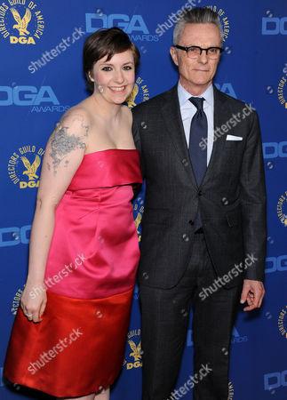 Editorial image of 65th Annual Directors Guild Awards, Los Angeles, America - 02 Feb 2013