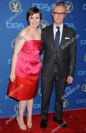 Editorial photo of 65th Annual Directors Guild Awards, Los Angeles, America - 02 Feb 2013