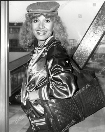 Stella Parton The Younger Sister Of Singer Dolly Parton.