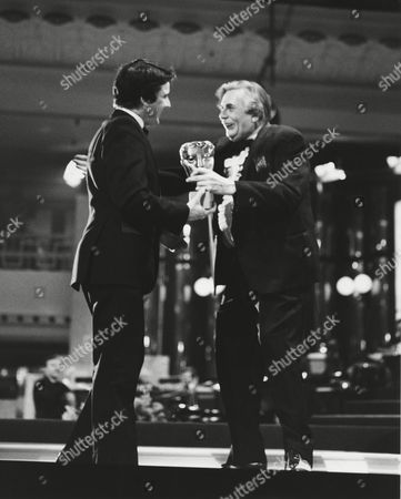 Editorial image of The BRITISH FILM ACADEMY AWARDS in 1985