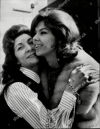 Italian Actress Gloria Paul (right) With Her Mother Gloria Paul (born 28 February 1940) Is A Retired Anglo Italian Film Actress. Gloria Paul Was Considered For The Role Of Domino Derval 1965 James Bond Film Thunderball. The Role Eventually Went To French Actress Claudine Auger.[1] She Mostly Starred In Italian Films Of The 1960s Although Made Several Appearances In Tv Such As The Benny Hill Show And The Intelligence Men With Morecambe And Wise. In 1964 She Appeared With Franco Franchi And Ciccio Ingrassia In The Goldfinger (film) Parody Two Mafiosi Against Goldfinger/the Amazing Dr.g In 1966 She Starred In The Comedy Western And Parody Of For A Few Dollars More Per Qualche Dollaro In Meno Meaning For A Few Dollars Less Alongside Lando Buzzanca. See Filmography/other Works - Www.imdb.com.