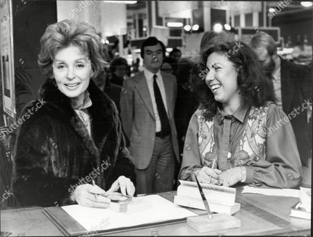 Actress Lilli Palmer (dead January 1986) At Barkers.