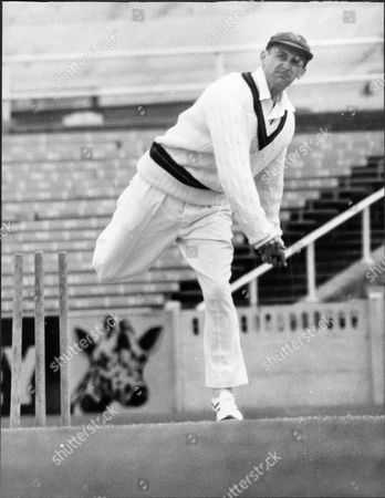 Cricketer Jack Bond In Action John David 'jack' Bond Born In Kearsley Near Bolton Lancashire On 6 May 1932 Is A Former Cricketer Who Played For Lancashire And For One Season For Nottinghamshire. Jack Bond Was A Right-handed Middle Order Batsman And A Good Close Fielder Who Had A Fairly Unspectacular County Cricket Career For Lancashire From 1955 Being Assured Of A Regular Place In A Strong Batting Line-up In Only A Few Seasons Among Them 1962 When He Scored 2 125 Runs At An Average Of More Than 36. But By The Mid-1960s He Was Second Eleven Captain And An Irregular First-class Cricketer. Success With The Second Team Though Led To An Unexpected Call-up To Be First Team Captain From 1968 And Over The Next Five Seasons Bond Led A Previously Under-achieving Side To A Run Of Success In One-day Cricket Competitions That Has Not Been Equalled. Intensively Competitive Bond Led By Example In The Field And Often Made Useful Runs Normally Batting At No 6 Or Lower. A Mostly Young Team Included Future England Cricketers Such As Barry Wood David Lloyd Frank Hayes Peter Lever And Ken Shuttleworth And Lancashire Recruited Proven Matchwinners In Clive Lloyd And Farokh Engineer As The Overseas Stars.