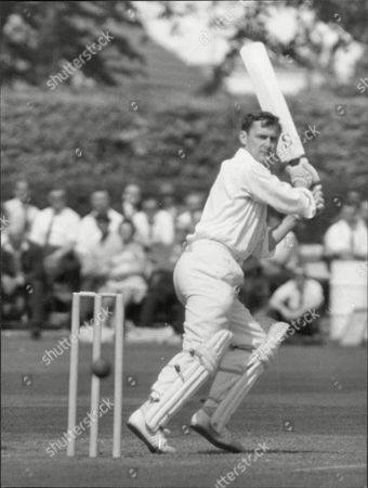 Cricketer Jack Bond Lancashire V Northants John David 'jack' Bond Born In Kearsley Near Bolton Lancashire On 6 May 1932 Is A Former Cricketer Who Played For Lancashire And For One Season For Nottinghamshire. Jack Bond Was A Right-handed Middle Order Batsman And A Good Close Fielder Who Had A Fairly Unspectacular County Cricket Career For Lancashire From 1955 Being Assured Of A Regular Place In A Strong Batting Line-up In Only A Few Seasons Among Them 1962 When He Scored 2 125 Runs At An Average Of More Than 36. But By The Mid-1960s He Was Second Eleven Captain And An Irregular First-class Cricketer. Success With The Second Team Though Led To An Unexpected Call-up To Be First Team Captain From 1968 And Over The Next Five Seasons Bond Led A Previously Under-achieving Side To A Run Of Success In One-day Cricket Competitions That Has Not Been Equalled. Intensively Competitive Bond Led By Example In The Field And Often Made Useful Runs Normally Batting At No 6 Or Lower. A Mostly Young Team Included Future England Cricketers Such As Barry Wood David Lloyd Frank Hayes Peter Lever And Ken Shuttleworth And Lancashire Recruited Proven Matchwinners In Clive Lloyd And Farokh Engineer As The Overseas Stars.