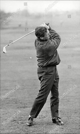 Cricketer Jack Bond Playing Golf John David 'jack' Bond Born In Kearsley Near Bolton Lancashire On 6 May 1932 Is A Former Cricketer Who Played For Lancashire And For One Season For Nottinghamshire. Jack Bond Was A Right-handed Middle Order Batsman And A Good Close Fielder Who Had A Fairly Unspectacular County Cricket Career For Lancashire From 1955 Being Assured Of A Regular Place In A Strong Batting Line-up In Only A Few Seasons Among Them 1962 When He Scored 2 125 Runs At An Average Of More Than 36. But By The Mid-1960s He Was Second Eleven Captain And An Irregular First-class Cricketer. Success With The Second Team Though Led To An Unexpected Call-up To Be First Team Captain From 1968 And Over The Next Five Seasons Bond Led A Previously Under-achieving Side To A Run Of Success In One-day Cricket Competitions That Has Not Been Equalled. Intensively Competitive Bond Led By Example In The Field And Often Made Useful Runs Normally Batting At No 6 Or Lower. A Mostly Young Team Included Future England Cricketers Such As Barry Wood David Lloyd Frank Hayes Peter Lever And Ken Shuttleworth And Lancashire Recruited Proven Matchwinners In Clive Lloyd And Farokh Engineer As The Overseas Stars.