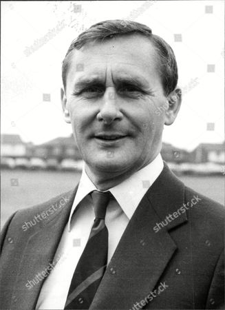 Editorial image of Cricketer Jack Bond John David 'jack' Bond Born In Kearsley Near Bolton Lancashire On 6 May 1932 Is A Former Cricketer Who Played For Lancashire And For One Season For Nottinghamshire. Jack Bond Was A Right-handed Middle Order Batsman And A Good Cl