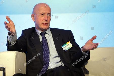 Speech by Sir Philip Hampton, Chairman of RBS.