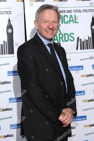 Editorial image of Political Book Awards 2013, BFI IMAX Cinema, London, Britain - 06 Feb 2013