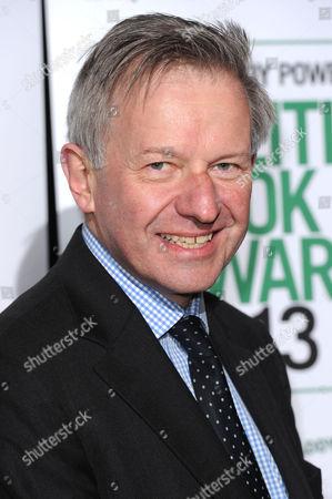 Editorial picture of Political Book Awards 2013, BFI IMAX Cinema, London, Britain - 06 Feb 2013