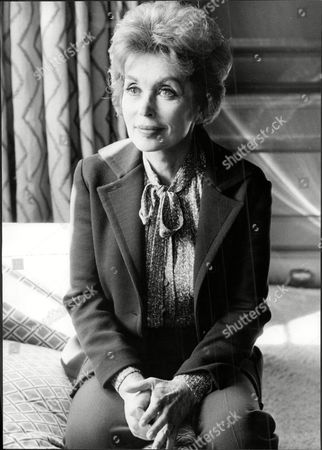 Lilli Palmer (dead January 1986) Actor.