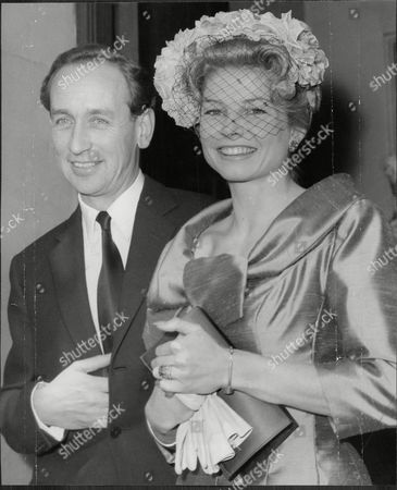 Wedding Of South African Actress Mary Peach And Film Producer Thomas Clyde At Chelsea Register Office Mary Peach (born 20 October 1934 Durban South Africa) Is A British Film And Television Actress Who Was Married To The Screenwriter And Director Jimmy Sangster Until His Death In 2011. She Is Best Known For Playing In Several Bbc Television Programmes Including Disraeli. She Starred Opposite Rock Hudson In The Film A Gathering Of Eagles. She Appeared In The Tv Series Doctor Who In The Second Doctor's Story The Enemy Of The World. When Diana Rigg Left The Avengers In 1968 She Was One Of The Actresses Considered For The Role Of Steed's New Assistant. In 1970 She Appeared In The Film Scrooge A Musical Version Of Dickens A Christmas Carol Starring Albert Finney.