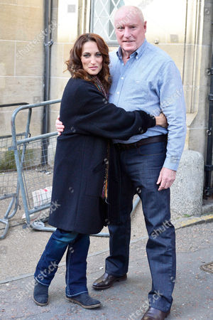 Georgie Parker and Ray Meagher