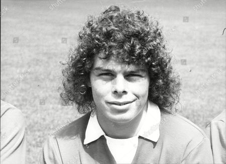 Editorial picture of Mark Penfold Charlton Athletic Footballer.