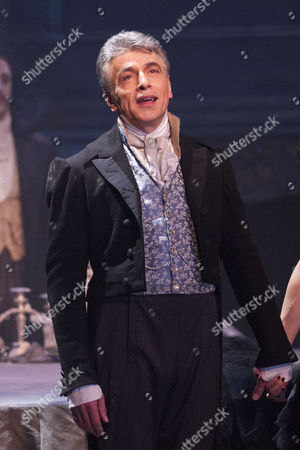 Editorial image of 'Great Expectations' Play Gala Night at the Vaudeville Theatre, London, Britain - 07 Feb 2013
