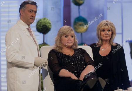 Editorial photo of 'The Alan Titchmarsh Show' TV Programme, London, Britain - 07 Feb 2013