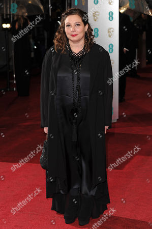 Editorial picture of EE British Academy Film Awards, Arrivals, Royal Opera House, London, Britain - 10 Feb 2013
