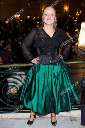 Lucinda Dickens Hawksley