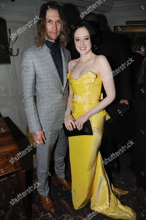 Editorial photo of The Weinstein Company and Entertainment Film Distributors Post BAFTA Party hosted with Chopard at Loulou's, London, Britain - 10 Feb 2013