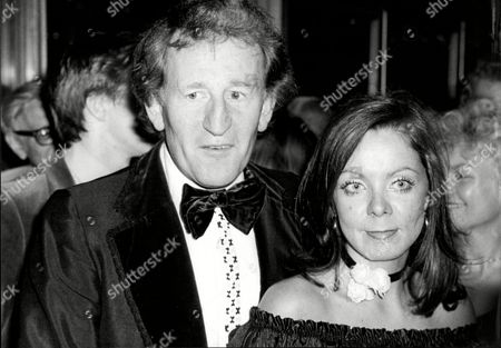 Actor And Comedian Lance Percival With Serena Perkins At Frank Sinatra's First Concert Later Married Lance Percival (born 26 July 1933) Is An English Actor Comedian And After-dinner Speaker.