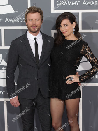 Editorial image of 55th Annual Grammy Awards, Arrivals, Los Angeles, America - 10 Feb 2013