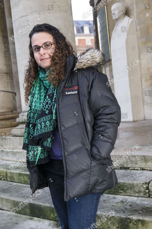 Editorial photo of Sally El Hosaini in London, Britain - 21 Jan 2013