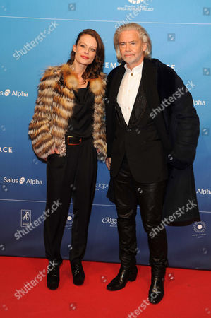 Stock Picture of Karolin Peiter and Hermann Buehlbecker