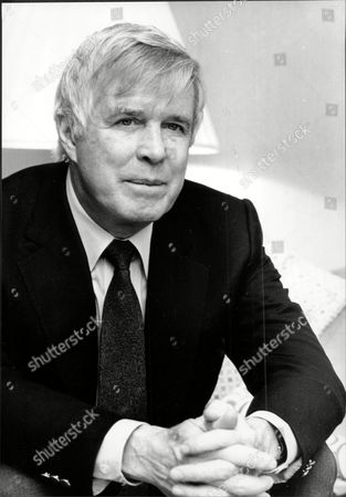Actor George Peppard (dead May 1994).