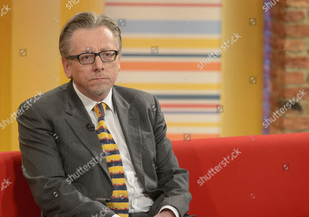 Editorial photo of 'Daybreak' TV Programme, London, Britain - 12 Feb 2013