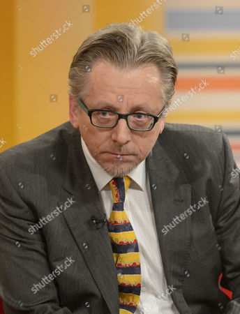 Editorial picture of 'Daybreak' TV Programme, London, Britain - 12 Feb 2013
