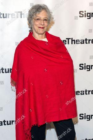 Editorial photo of Signature Theatre Gala celebrates David Henry Hwang, New York, America - 12 Feb 2013