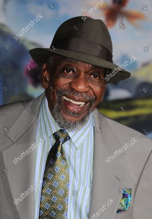 Stock Picture of Bill Cobbs