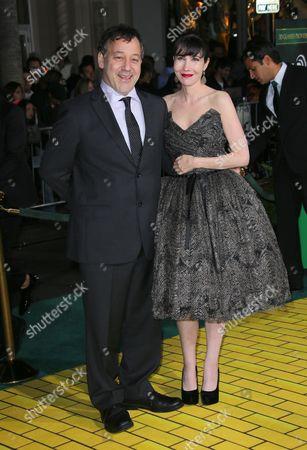 Sam Raimi, Gillian Greene