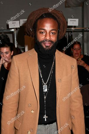 Stock Picture of John Forte