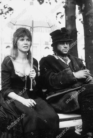 'Oliver!', Shani Wallis and Oliver Reed